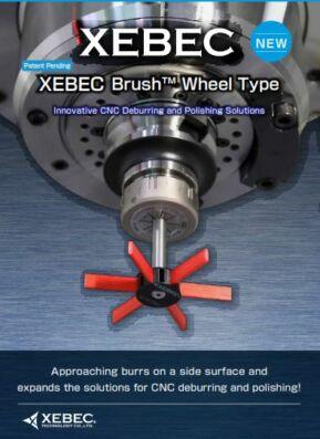 Xebec Brush Whell sorja eltávolítás katalógus letőltése